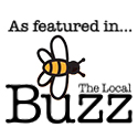 As featured in The Local Buzz